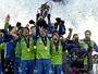 Frei pega tudo, Seattle vence Toronto FC nos pênaltis e é campeão da MLS