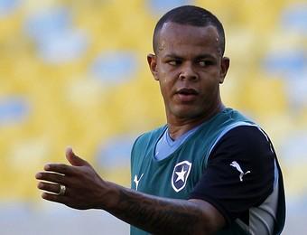Bill Botafogo (Foto: Vitor Silva / SSPress)