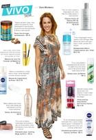 Dani Monteiro, repórter do 'Mais você', lista seu top 10 de beleza