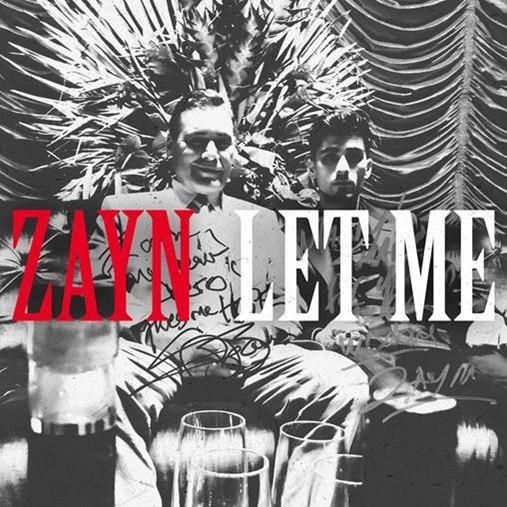 Zayn lana clipe de 'Let Me' no TVZ desta segunda-feira (16) (Foto: Divulgao)