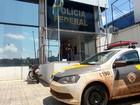 Polícia Rodoviária de Araraquara  apreende carga cigarro em veículo