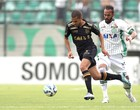 Clayton e Bruno Silva, Figueirense X Chapecoense