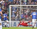 Com três gols em apenas seis minutos, Sampdoria vence o Sassuolo de virada
