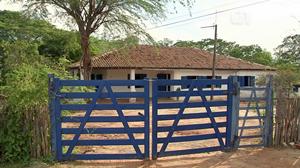 A fazenda Não Me Deixes serviu de inspiração para Rachel de Queiroz. (Foto: G1 Ceará)
