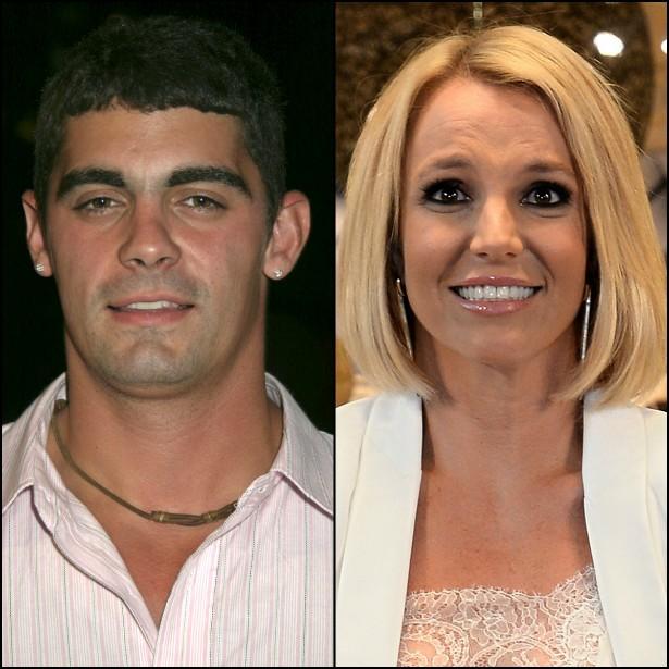 Parece que essa coisa de se casar de surpresa com amigo de infância não é mesmo uma ideia das mais sensatas. Britney Spears, por exemplo, ficou casada por apenas 55 horas com Jason Alexander. Eles anularam em menos de três dias o matrimônio realizado, claro, em Las Vegas. (Foto: Getty Images)