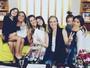 Filhos de Heloísa Périssé, Ingrid Guimarães e Priscila Fantin se derretem pelas mães