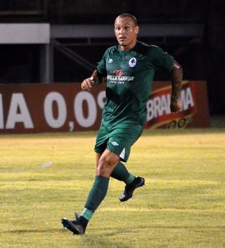 Leandrão, Boavista (Foto: Davi Pereira/SportVoice)