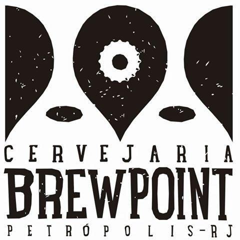 Logo da nova cervejaria de Petrópolis