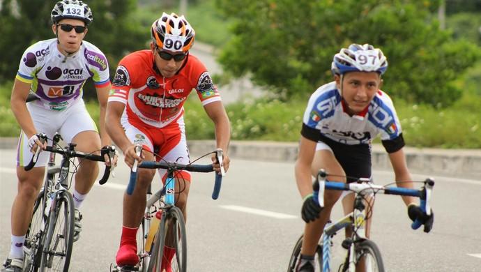 Ciclismo am (Foto: Rafael Maia/Feciclam)