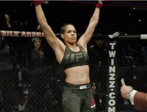 BLOG: Clipe oficial de Amanda Nunes x Valentina Shevchenko é lançado pelo UFC