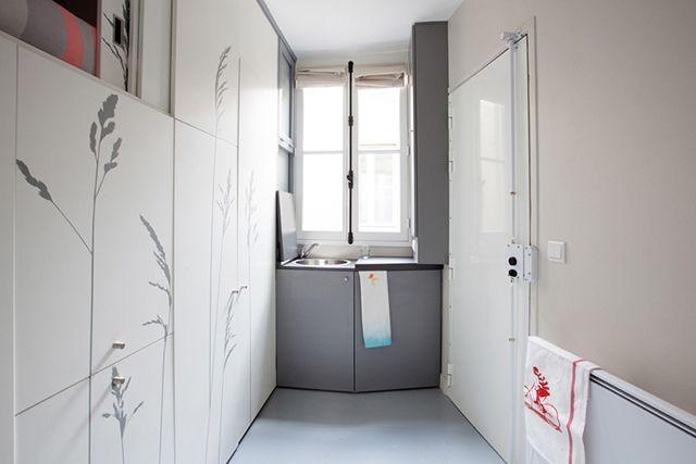 Como Mobiliar Um Apartamento Pequeno Pictures to pin on Pinterest