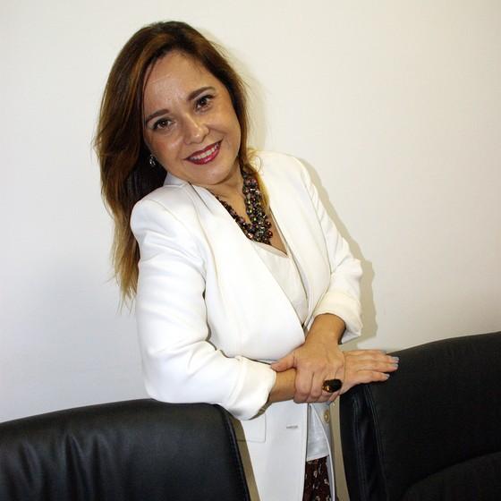 Ana Finamor (Foto: Divulgação)