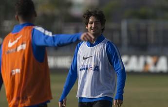 Corinthians admite conversas de Pato com o Villarreal e aguarda proposta