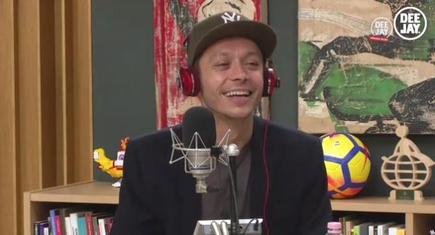 valentino rossi entrevista radio3