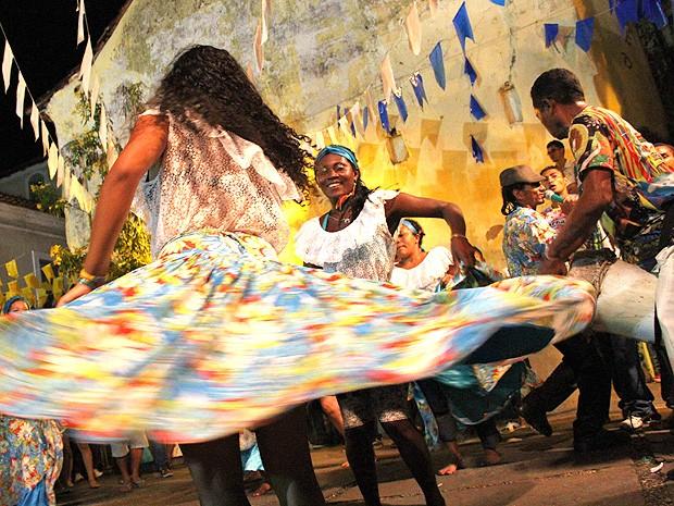 Quinta-feira (18) é Dia Nacional do Tambor de Crioula (Foto: Douglas Júnior / O Estado)
