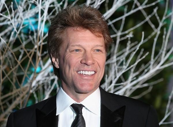 Jon Bon Jovi (Foto: Getty Images)