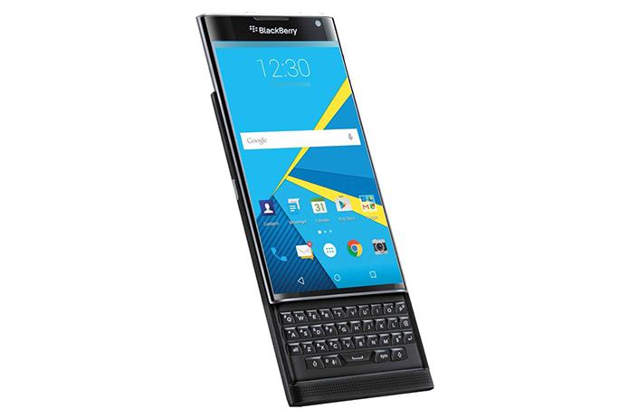 Blackberry Priv é smart com Android que deve ser lançado ainda em 2015 (Foto: Divulgação)