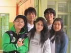Acolhimento e saudade marcam rotina de alunos estrangeiros em SP