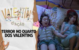 Terror no quarto dos Valentins