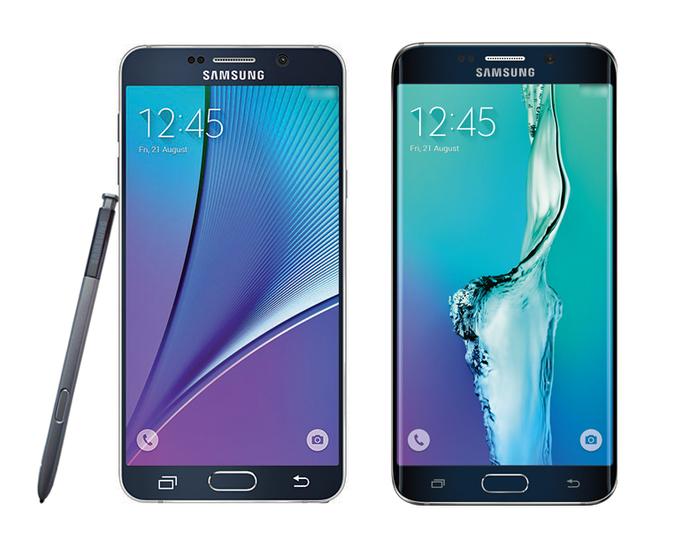 Vazam imagens do Galaxy Note 5 e Galaxy S6 Edge Plus nesta segunda-feira (03) (Foto: Reprodução/EvLeaks) (Foto: Vazam imagens do Galaxy Note 5 e Galaxy S6 Edge Plus nesta segunda-feira (03) (Foto: Reprodução/EvLeaks))
