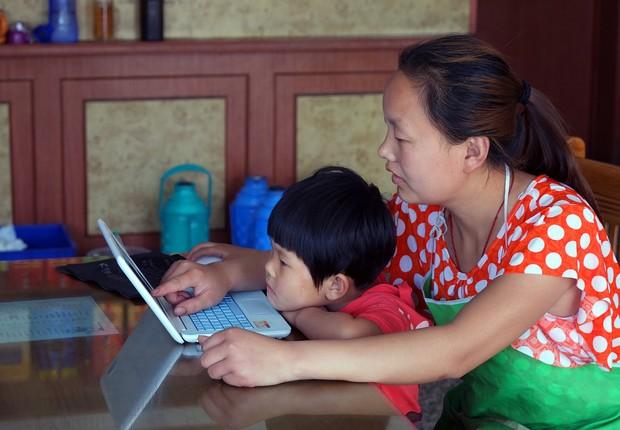 Projeto que acompanha a leitura que as pessoas fazem das mídias sociais na internet, em diferentes países (Foto: Divulgação)