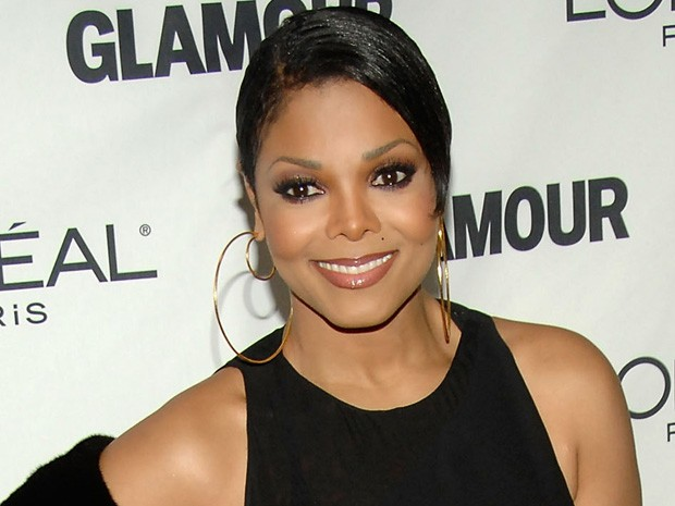 Perfil Janet Jackson (Foto: Getty Images)