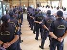 Guarda e Fiscalização atendem pelo 153 (Ney Sarmento)