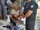 Membro de quadrilha que roubava carros de luxo é preso no AM, diz SSP