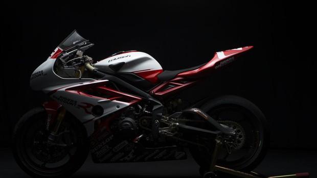 BLOG: Mundial de Moto2 - Surpresa: Triumph pode ser a sucessora da Honda como fornecedora única de motores da Moto2 a partir de 2019...