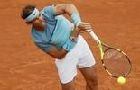Em busca do décimo título, Nadal atropela Groth na estreia (Reuters)