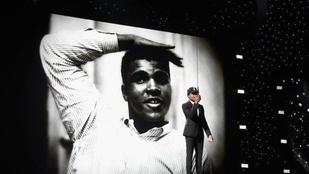 Chance The Rapper no ESPYS Award (Foto: Reprodução/Youtube)