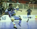Corinthians empata com o Joinville e fecha a primeira fase na 3ª colocação