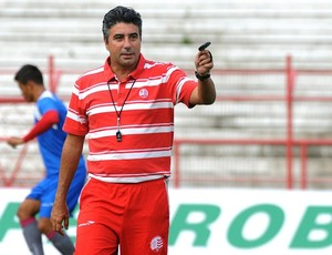 Alexandre Gallo - Náutico (Foto: Aldo Carneiro / Pernambuco Press)