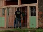PF prende 20 pessoas em operação contra fraudes com terras da União