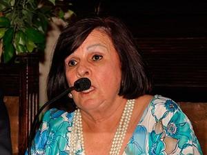Consuelo Pondé morreu aos 81 anos (Foto:  Cindi Rios/Uneb)