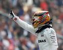 Hamilton, Vettel e duas constatações