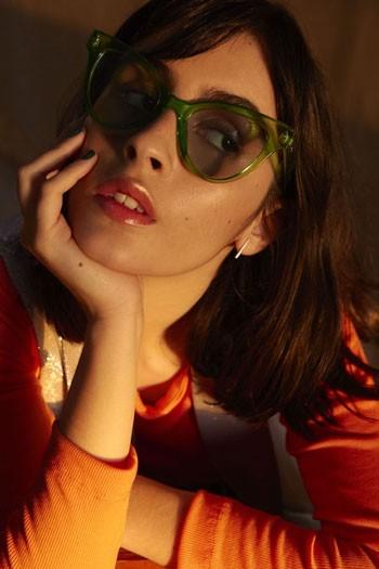Valentina Herszage (Foto: Thiago Bruno )