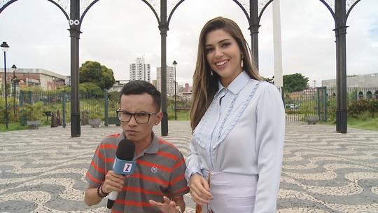#Zapp: Diego Araújo mostra tudo o que bombou na internet sobre ex-BBB Vivian Amorim