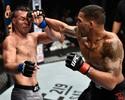 Estreante no UFC, Markus Maluko é dominado por Anders e perde por pontos