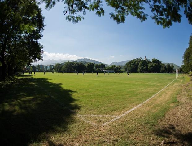 Fluminense Xerem (Foto: Bruno Haddad/Fluminense FC)