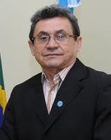 Antônio Alber Nóbrega (Foto: Governo do Estado)