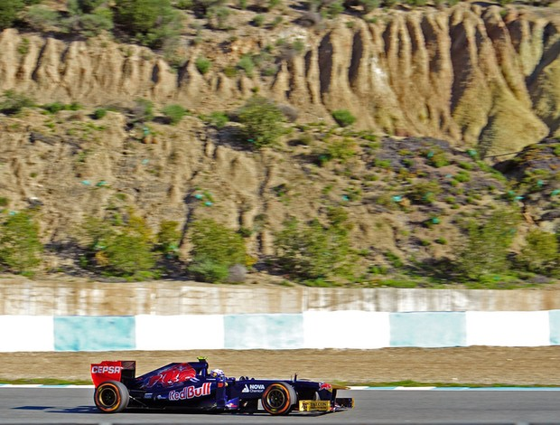 Daniel Ricciardo fórmula 1 (Foto: AFP)