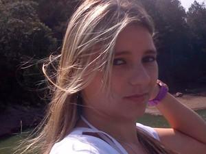 Jovem de 24 anos foi assassinada pelo namorado em Caxias do Sul (Foto: Arquivo pessoal)