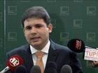 Presidente da CPI diz que advogada se vitimiza para 'esconder atos ilícitos'