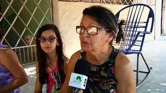 Moradores relatam medo após tremor de terra no interior do Ceará