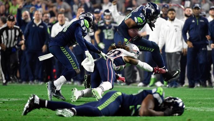 Bobby Wagner, Superbowl, NFL (Foto: Reuters)