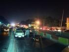 Falta de segurança em vias expressas do Rio preocupa população
