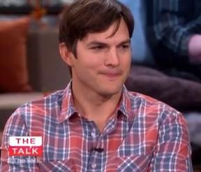 Ashton Kutcher (Foto: Reprodução/ Youtube)