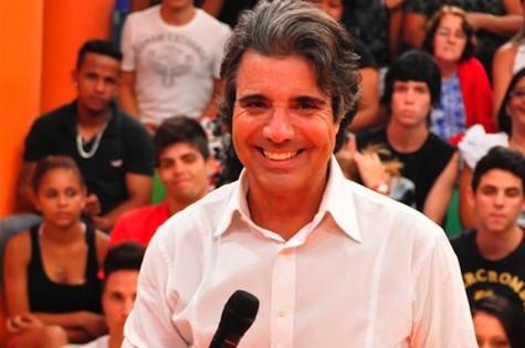 João Kléber (Foto: Reprodução)