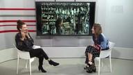 G1 Cultural entrevista Gisele Fróes sobre primeiro monólogo